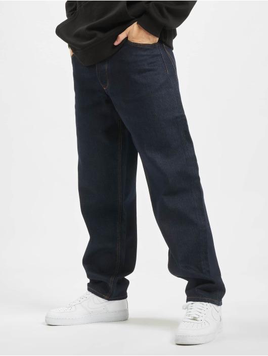 Homeboy Nohavice Baggy X-Tra modrá