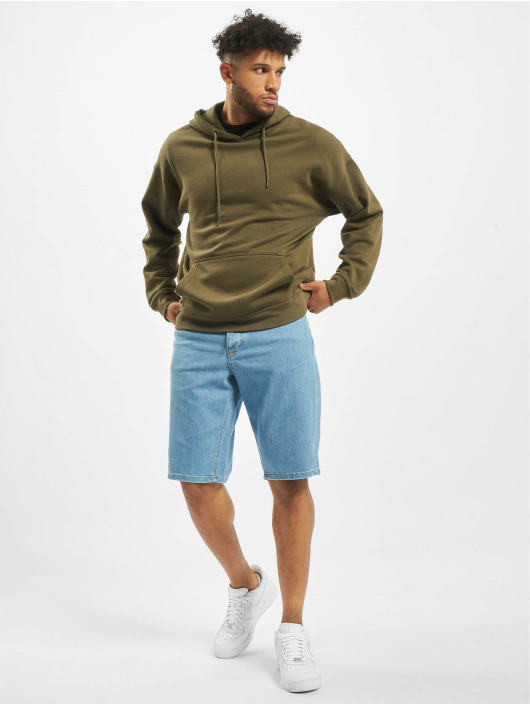 Homeboy Pantalón cortos X-Tra azul