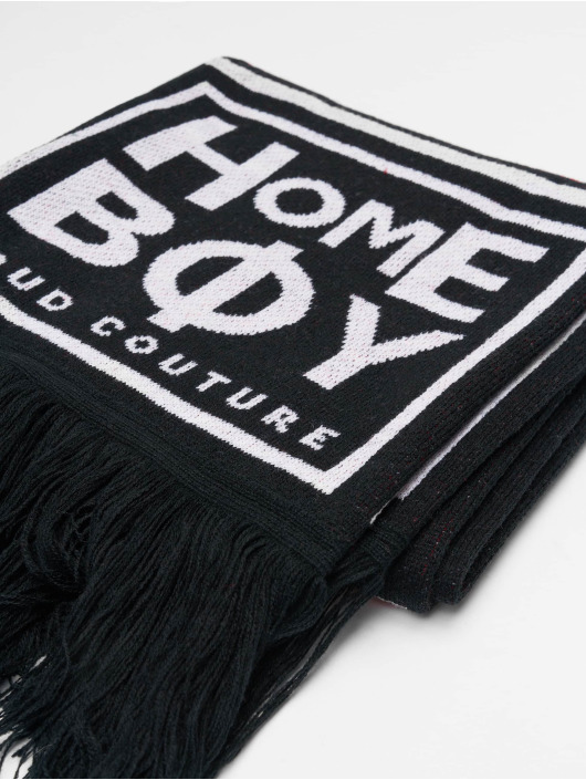 Homeboy Scarve / Shawl Gude Freunde New School black