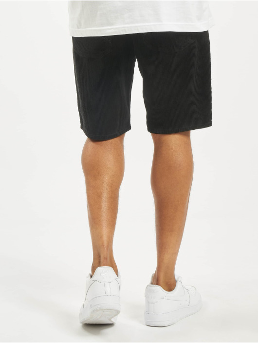 Homeboy Shorts X-Tra schwarz