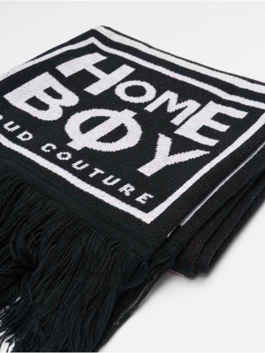 b333c942e0cc Homeboy Accessoires   sjaal Gude Freunde New School in zwart 500933