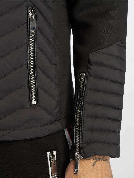 Horspist Демисезонная куртка Jazzy черный
