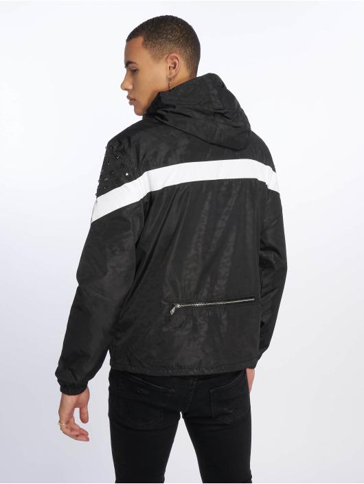 Horspist Демисезонная куртка Tracker черный