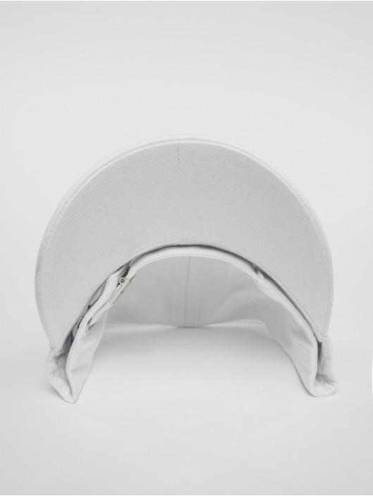 Horspist Casquette Snapback & Strapback Darnel blanc