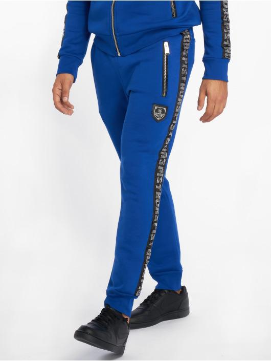 Horspist Jogging Jagger bleu