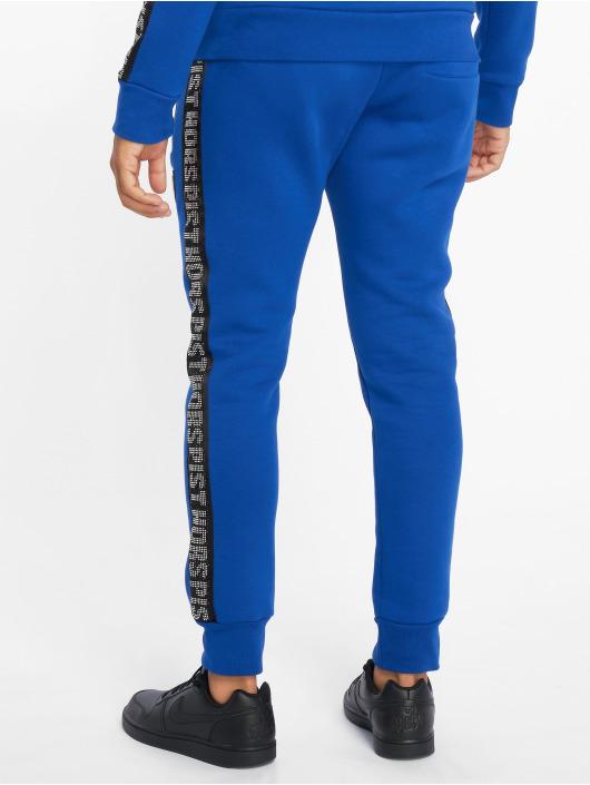 Horspist Jogginghose Jagger blau