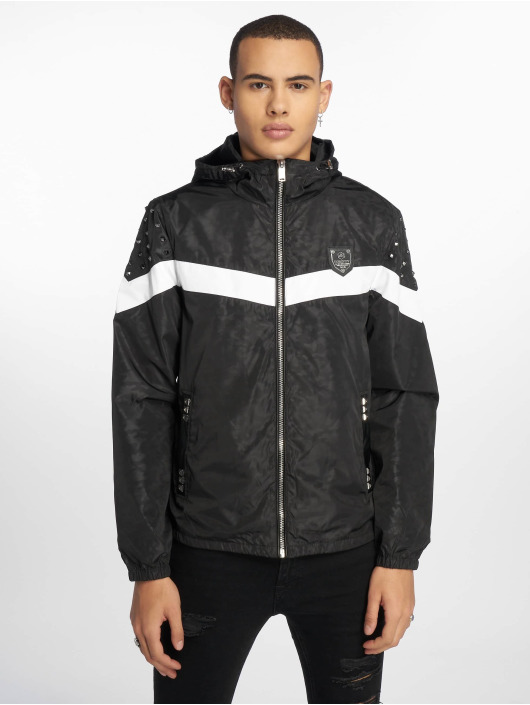 Horspist Lightweight Jacket Tracker black