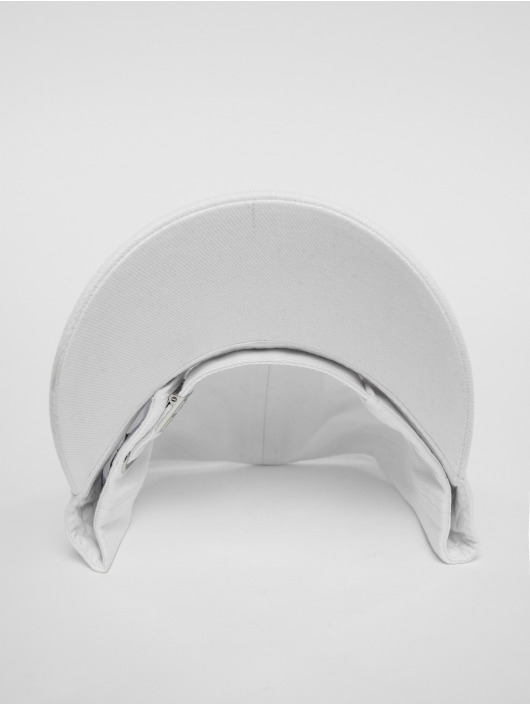 Horspist Snapback Caps Darnel bílý