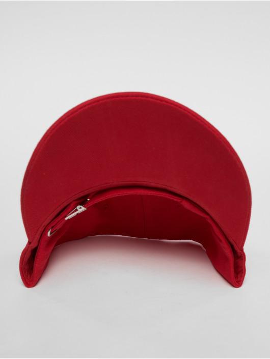 Horspist Snapback Caps Wayne red