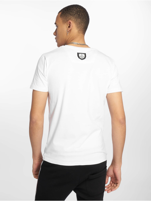 Horspist T-paidat Jordan valkoinen