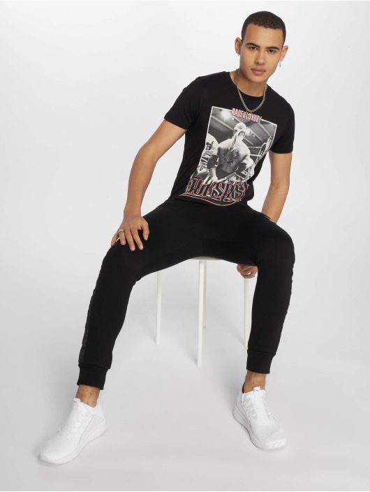 Horspist T-shirt Jordan nero
