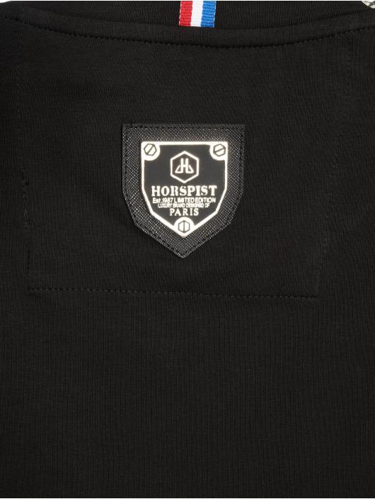 Horspist T-Shirt Baguera noir