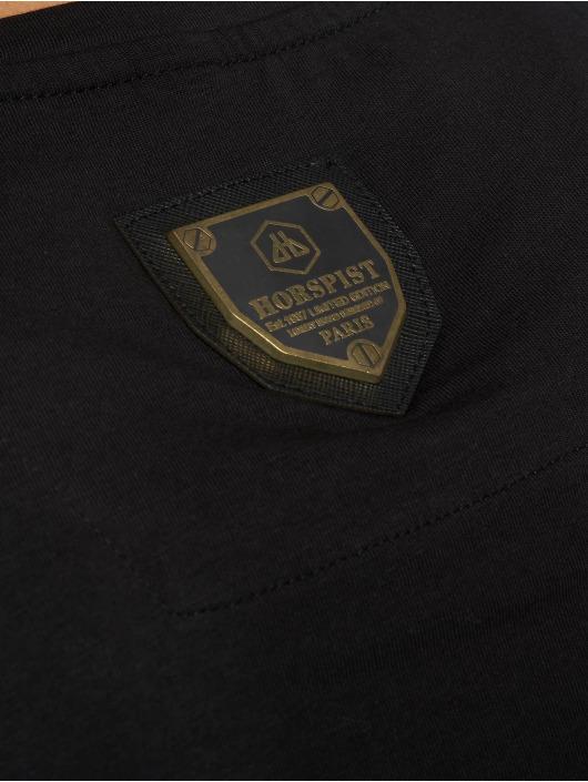 Horspist T-Shirt Dallas schwarz