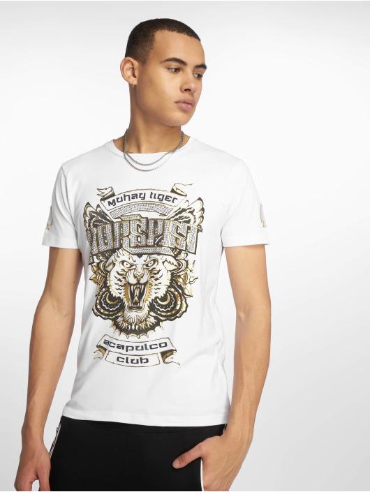 Horspist T-Shirt Dallas white