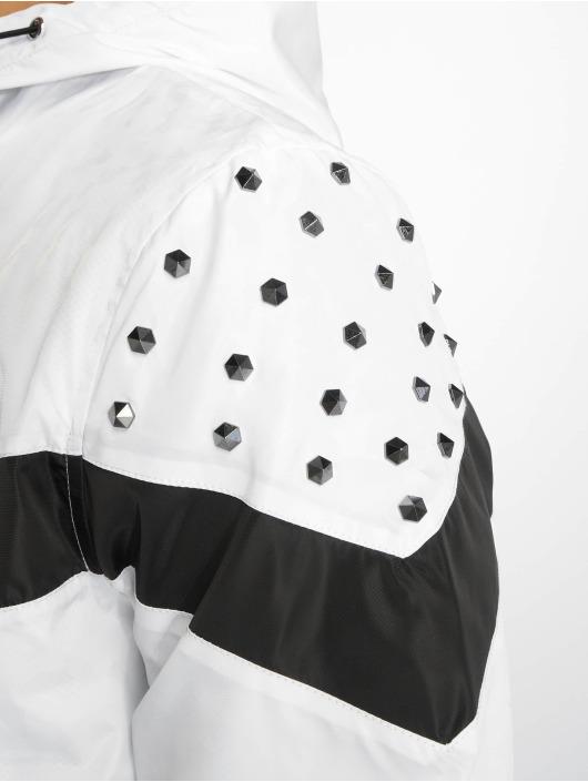 Horspist Veste mi-saison légère Stephan blanc