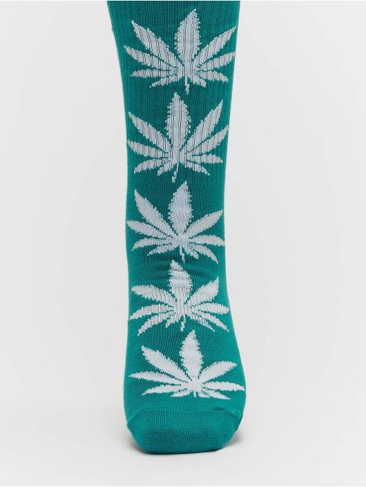 HUF Chaussettes Plantlife Socks vert