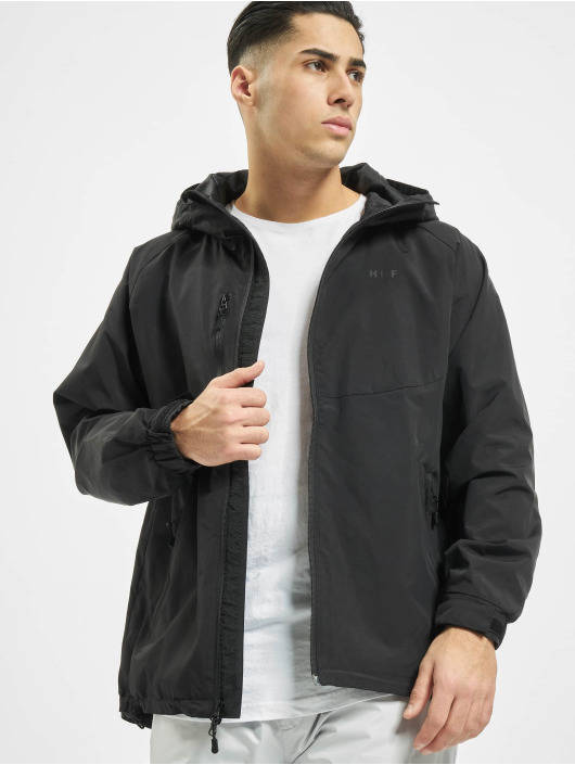 HUF Lightweight Jacket Standard Shell 2 black