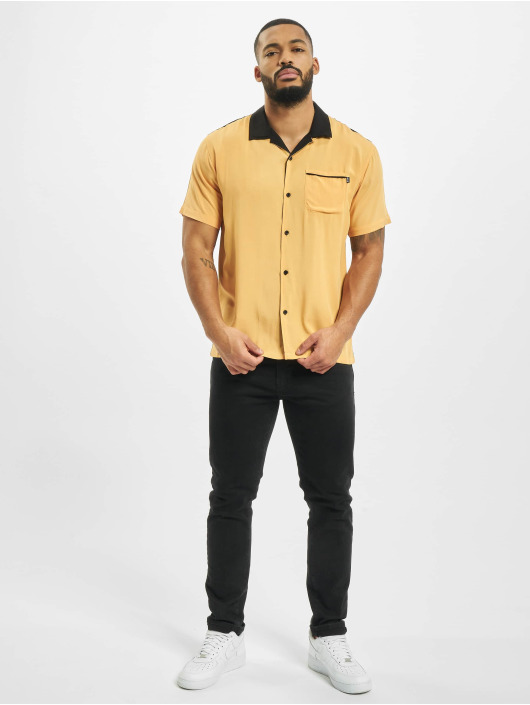HUF Shirt Cherish SS yellow