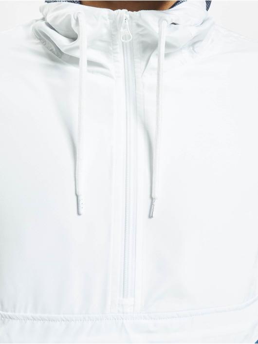 HUF Veste mi-saison légère Peak 3.0 blanc