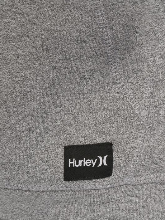 Hurley Hoody Crone Blocked zwart