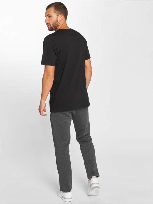 Hurley T-Shirt Premium Clark Week black
