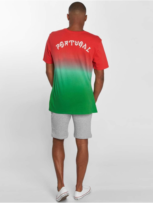 Hurley T-Shirt Portugal National Team colored