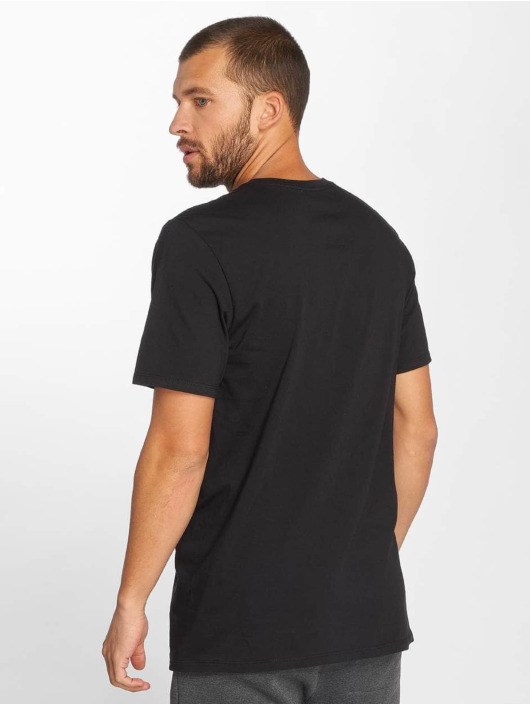 Hurley T-Shirt Premium Clark Week schwarz