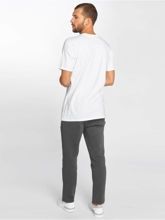 Hurley T-Shirt Premium Clark Week weiß