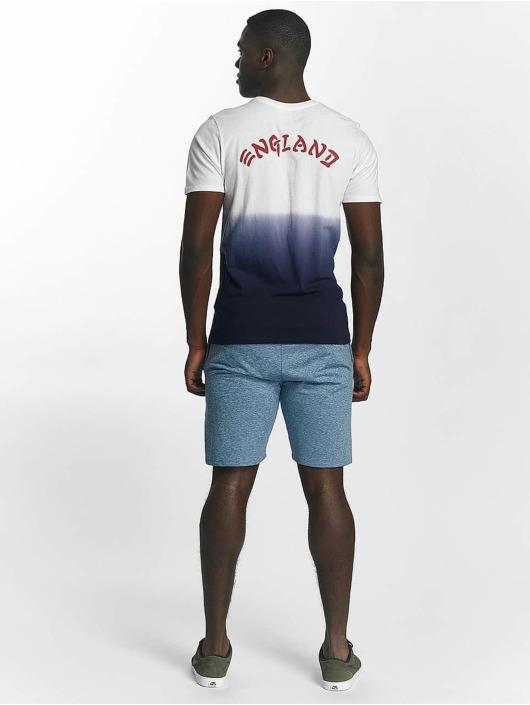 Hurley Tričká England National Team biela