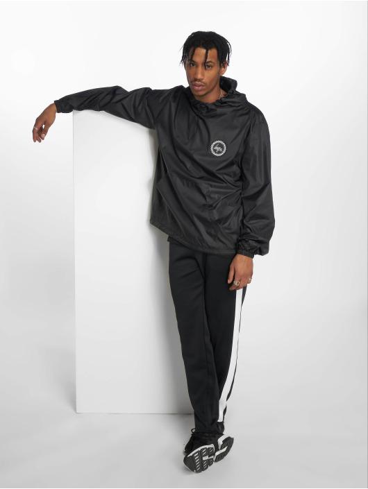 HYPE Lightweight Jacket Crest black