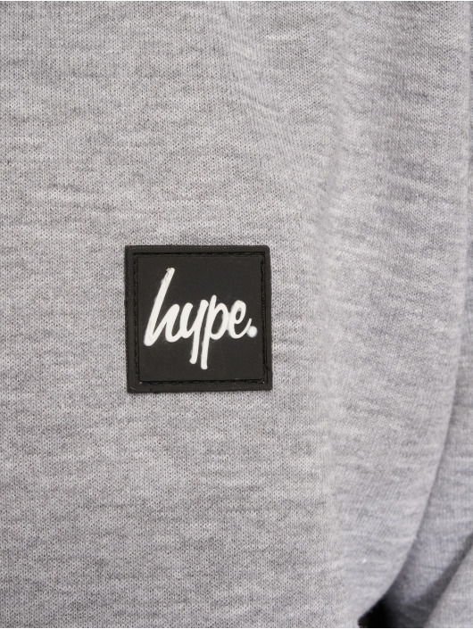 HYPE Pullover Stand gray