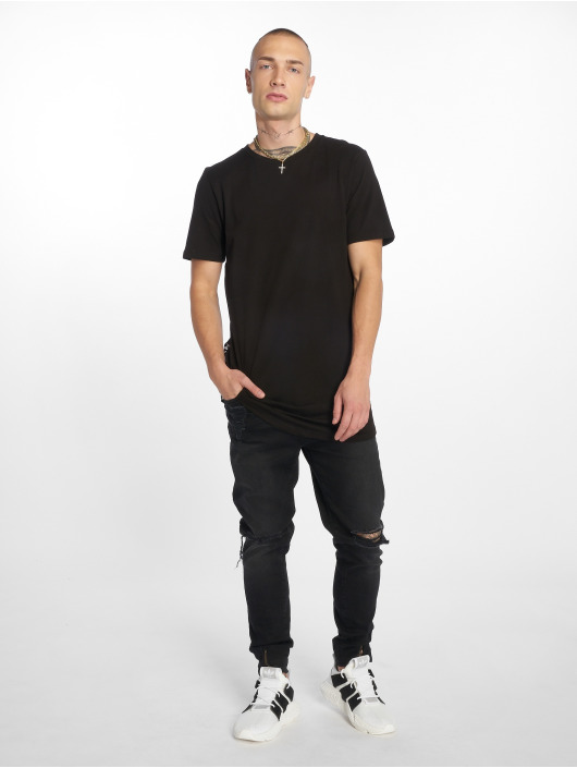 HYPE T-Shirt Fells Tape black