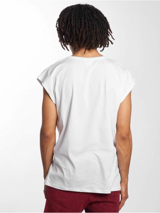 HYPE T-Shirt Sporting white