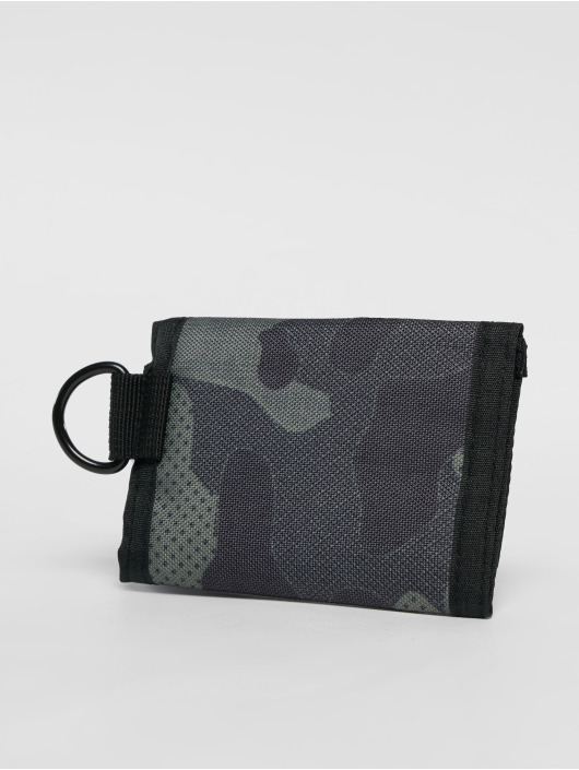 HYPE Wallet Camo Patches Trifold camouflage