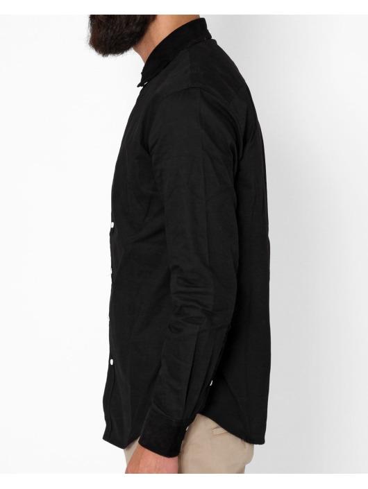 I Love Ugly Koszule I Love Ugly Shirt Black czarny