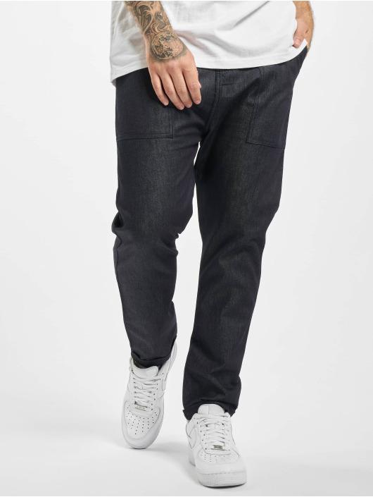 I Love Ugly Pantalon chino Edo noir