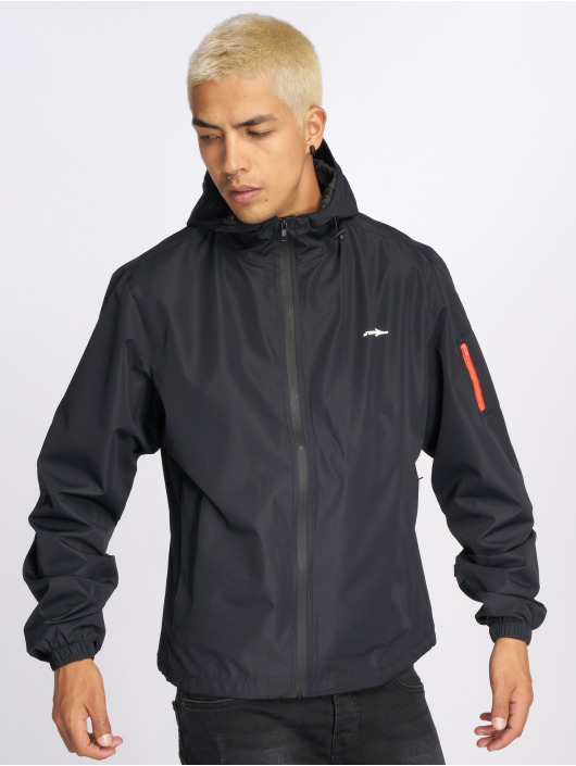 Illmatic Демисезонная куртка Dryhair черный