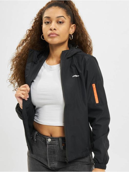 Illmatic Демисезонная куртка Yasanie черный