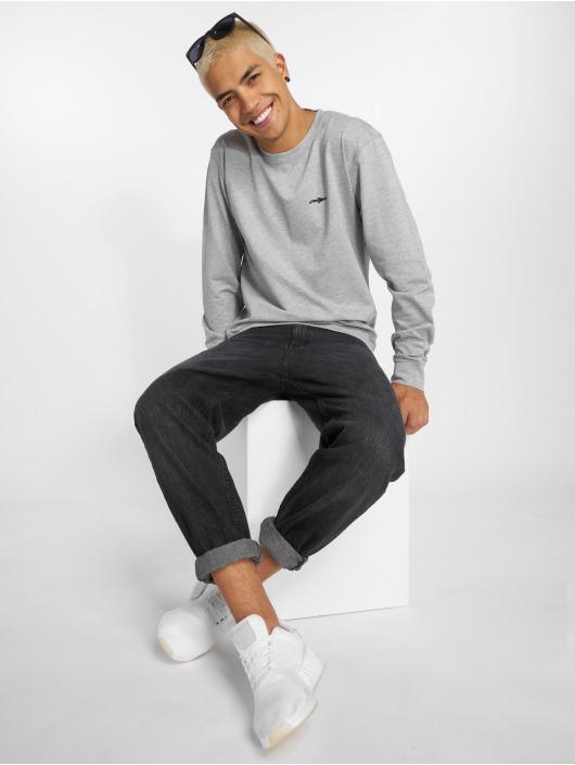 Illmatic Пуловер Smalls серый
