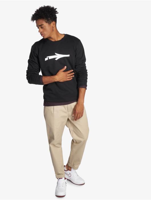 Illmatic Пуловер Nerv черный