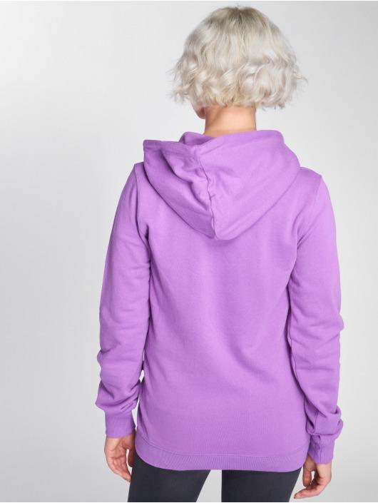 Illmatic Bluzy z kapturem Arrow fioletowy