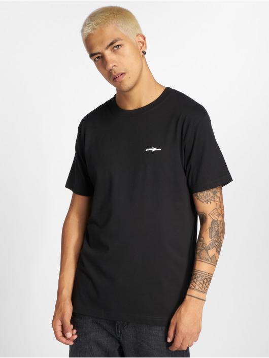 Illmatic Camiseta Smalls negro
