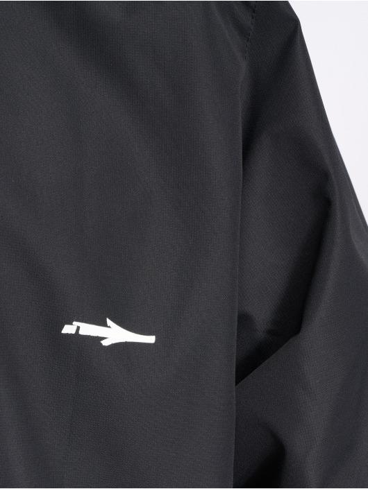 Illmatic Chaqueta de entretiempo Dryhair negro