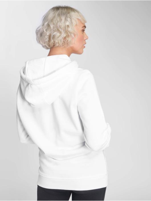 Illmatic Felpa con cappuccio Inface bianco