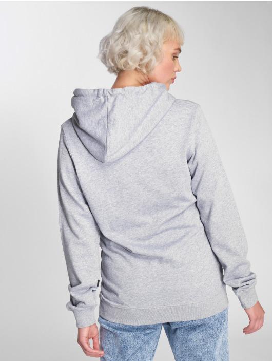 Illmatic Felpa con cappuccio LOGO grigio