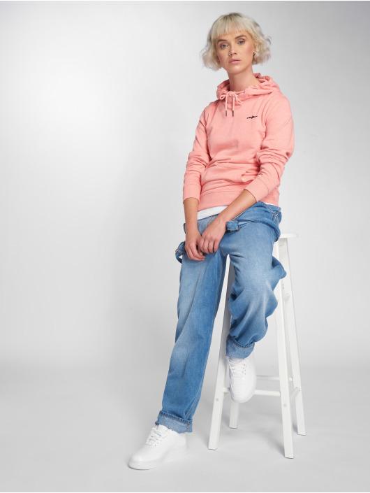 Illmatic Felpa con cappuccio Classic rosa chiaro