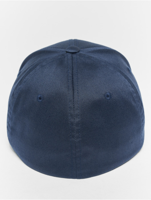 Illmatic Flexfitted Cap Inface blau
