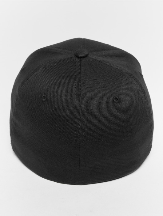 Illmatic Flexfitted Cap Inface czarny