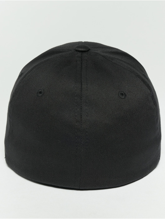 Illmatic Flexfitted Cap Inbox nero
