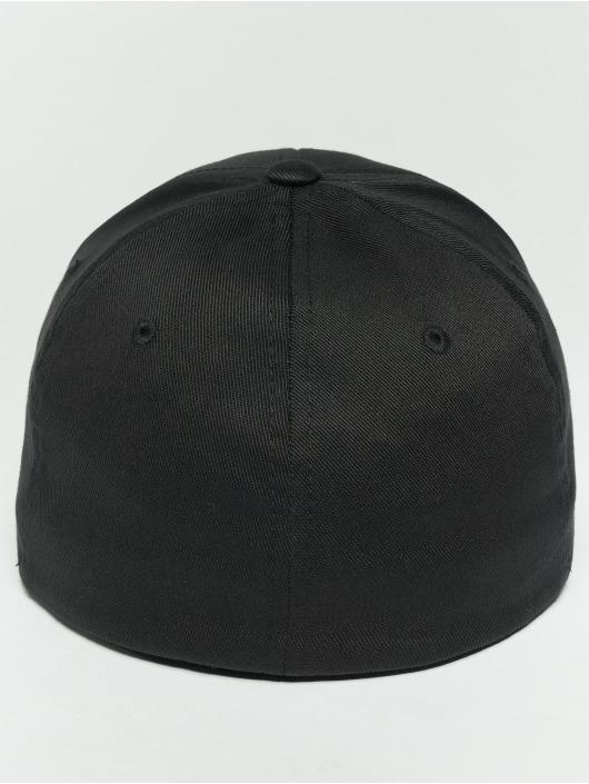 Illmatic Flexfitted-lippikset Inbox musta